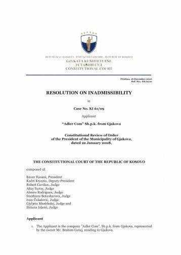 Download - Gjykata Kushtetuese