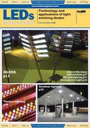 OLEDS p14 - Beriled