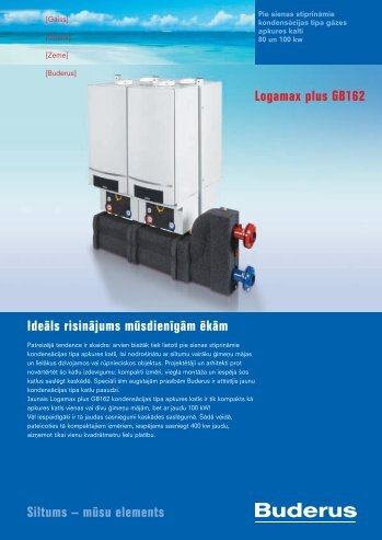 3. Prospekt_LogamaxPlus_GB162_LV.pdf - Buderus