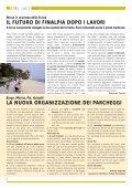 Città di Finale Ligure - Comune di Finale Ligure - Page 4