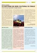 Città di Finale Ligure - Comune di Finale Ligure - Page 7