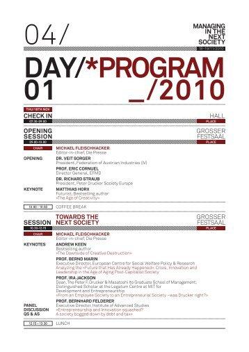 Download as PDF - Peter Drucker Society of Austria