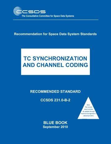 231.0-B-2 - CCSDS