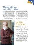 10-vuotisvuosikertomus verkossa - Yhteiskuntatieteellinen tietoarkisto - Page 5