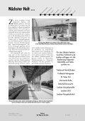 Vorschläge zu einer S-Bahn Trofaiach-Leoben - FAHRGAST ... - Seite 7