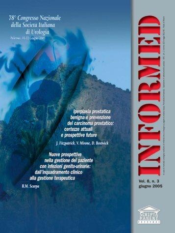 78° Congresso Nazionale della Società Italiana di ... - Salute per tutti