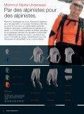 Alpine Underwear - Mammut - Page 6