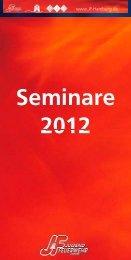 Seminare 2012 - Jugendfeuerwehr Hamburg