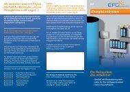 Ein Heizsystem, das mitwächst 04 EnergieLeitSystem - Klein GmbH