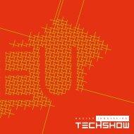 Az Innovációs TechShow füzete - benne a 21 kiállított alkalmazással