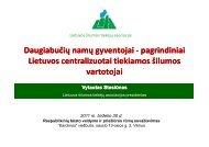 Daugiabučių namų gyventojai - Lietuvos šilumos tiekėjų asociacija ...