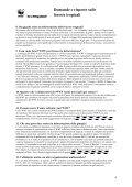 Domande e risposte sulle foreste tropicali - Page 4