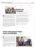 Nachbarschaftszeitung neben.an 02.2011 (PDF, 1,12 MB - Page 6