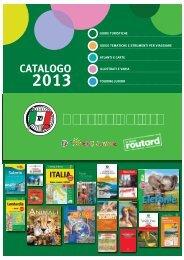 Italia - Giunti International Division