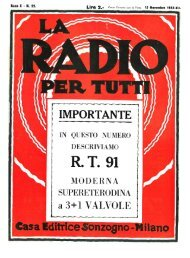 La Radio per Tutti - Introni.it