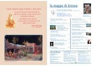 la mappa di lettura - Rotary Club Cagliari Nord