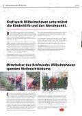 Zeitung für die Nachbarn des E.ON-Kraftwerks - E.ON-Kraftwerk ... - Page 6
