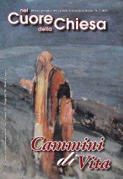rivista n. 2/2011 (pdf) - Carmelitani Scalzi di Sicilia