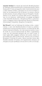 Kammerensemble Neue Musik Berlin Beat Furrer - Città di Torino - Page 4