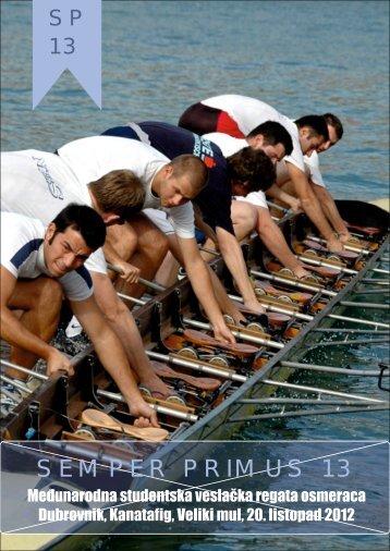 bilten 2012.cdr - Sveučilište u Dubrovniku
