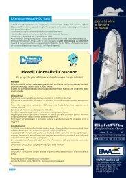 deep 51.indd - Centro Europeo di Formazione Professionale