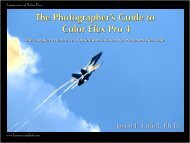 The Photographer's Guide to Color Efex  Pro 4 - Jason Odell