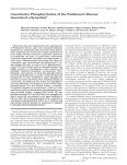 Synuclein - Journal of Biological Chemistry - Page 2