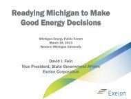 Slide 0 - State of Michigan