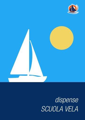 dispense SCUOLA VELA - Mediterranea Sailing