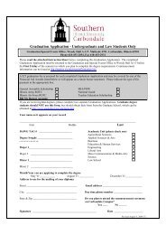 Graduation Application - Undergraduate and Law Students Only