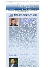 Newsletter n. 71 - Sna