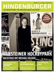 Hindenburger - Ausgabe Februar 2015