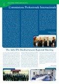Permanent Executive Bureau in - IPA Italia - Page 6