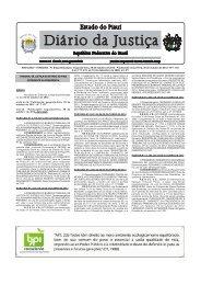 DIA 29 OUTUBRO DE 2012 Nº 7.153.pmd - Tribunal de Justiça do ...