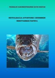 Brošura-Revitalizacija neretvanskih endemskih pastrva