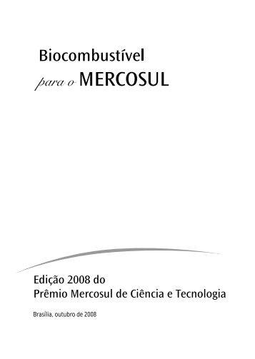 Biocombustível para o Mercosul - unesdoc - Unesco
