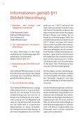Informationen Informationen - E.ON-Kraftwerk Wilhelmshaven - Page 6