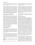 Selection of bioantagonistic bacteria to be used in ... - SciELO - Page 4