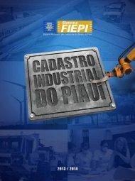 Baixar PDF - Cadastro Industrial