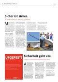 Nachbarschaftszeitung neben.an 02.2008 (PDF, 1,01 MB - Page 6