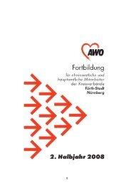 Ort - AWO Kreisverband Nürnberg e. V.