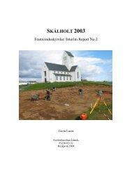 Skáholt 2003 - Nabo