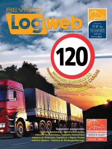 OMira OTM Transportes - Logweb