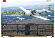 Skyleader 200