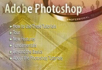 Photoshop Tutorial - IATA