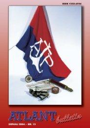 srpanj 2004. - Atlantska plovidba d.d.