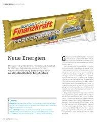 Beitrag zum Download - Firmenkunden - Deutsche Bank