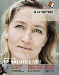 Socialrådgiveren nr. 2-2012 - Dansk Socialrådgiverforening