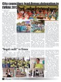 City's donation to Sendong victims hand-carried to Cagayan de Oro ... - Page 6