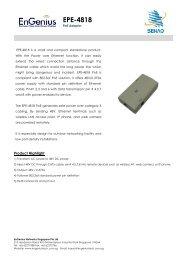 EPE-4818 - WiFi Shop